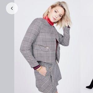 Jackets & Blazers - Ava blazer size XL